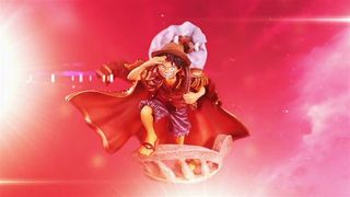 One Piece: Pirate Warriors 2 - Figura para coleccionistas