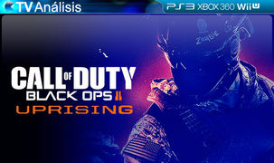 Videoan�lisis Call of Duty: Black Ops II - Videoan�lisis Uprising