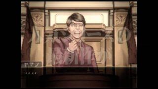 Ace Attorney 5 - Jugabilidad