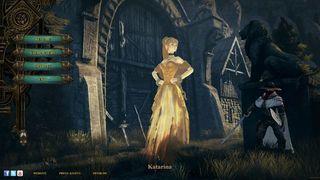 The Incredible Adventures of Van Helsing - Katarina