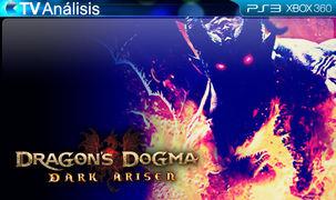 Videoan�lisis Dragon's Dogma: Dark Arisen - Videoan�lisis