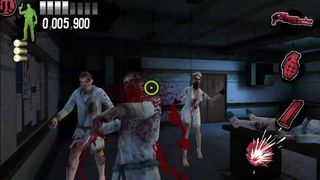 House of the Dead Overkill - The Lost Reels