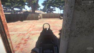 ArmA III - Trabajo en equipo