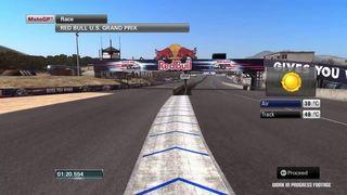 MotoGP 13 - Circuito de Laguna Seca