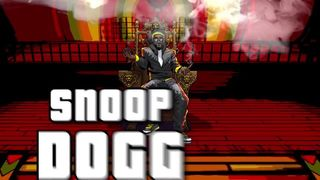 Way of the Dogg - Presentaci�n
