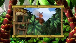 Donkey Kong Country Returns 3D - Tr�iler