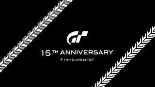 Gran Turismo - 15� aniversario