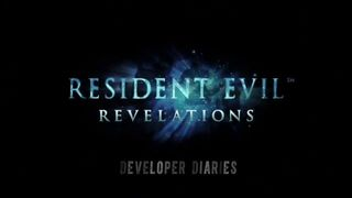 Resident Evil Revelations - Conmoci�n y P�nico