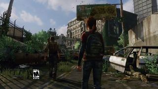 The Last of Us - Anuncio TV (2)