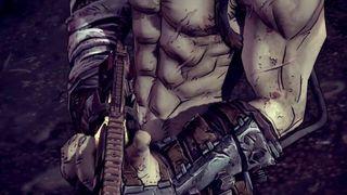 Borderlands 2 - Lanzamiento Krieg el Psycho