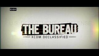 The Bureau: XCOM Declassified - Tr�iler