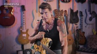 BandFuse: Rock Legends - George Lynch