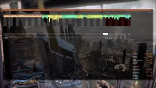 Killzone: Shadow Fall - Tecnolog�a