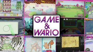Game & Wario - Caracter�sticas