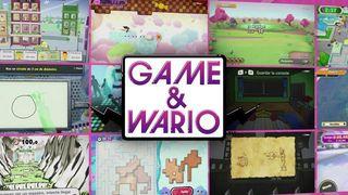Game & Wario - Caracter�sticas