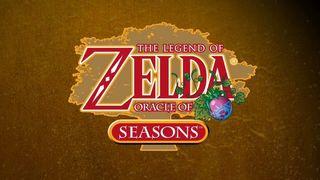 The Legend of Zelda: Oracle of Seasons - Tr�iler