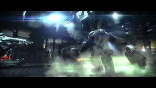 Alien Rage - Teaser