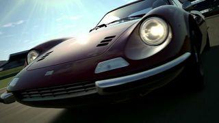 Gran Turismo 6 - Tr�iler extendido