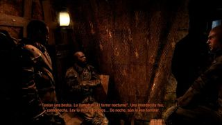 Metro: Last Light - Estaci�n de Venecia