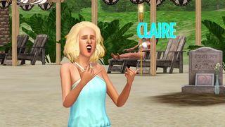 Los Sims 3 Aventura en la isla - Demostraci�n