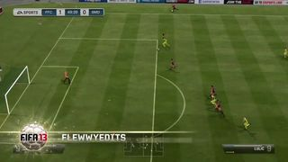 FIFA 13 - Goles (27)