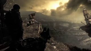 Call of Duty: Ghosts - Tr�iler