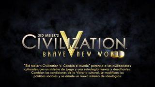 Civilization V: Cambia el Mundo - Pol�tica e ideolog�a