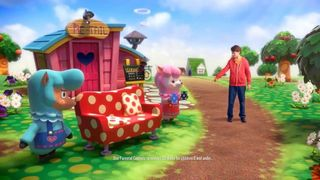 Animal Crossing: New Leaf - Anuncio TV