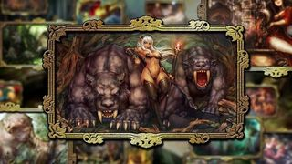 Dragon's Crown - Tr�iler (3)