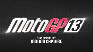 MotoGP 13 - Captura de movimientos