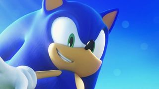 Sonic: Lost World - Debut