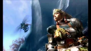 Monster Hunter 4 - Tr�iler (3)