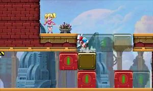 Mighty Switch Force! 2 - Tr�iler