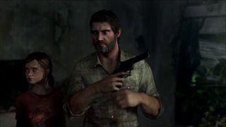 The Last of Us - Anuncio de imagen real