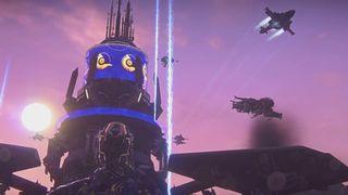 Planetside 2 - V�deo PlayStation 4