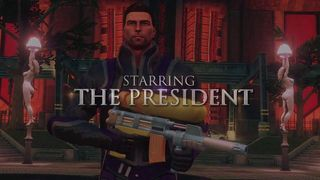 Saints Row IV - War for Humanity