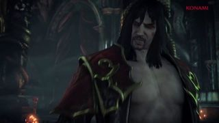 Castlevania: Lords of Shadow 2 - E3 2013