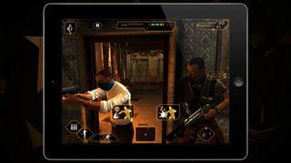Deus Ex: The Fall - E3 2013 Trailer