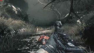 Call of Duty: Ghosts - No Man's Land