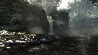 Call of Duty: Ghosts - Gr�ficos