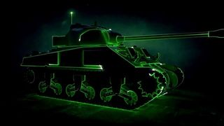 World of Tanks Xbox 360 Edition - Debut
