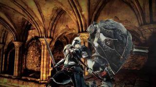 Dark Souls II - Tr�iler E3