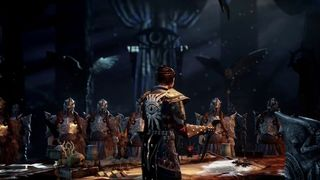 Dragon Age Inquisition - Teaser E3