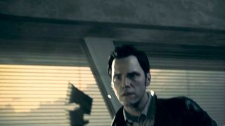 Quantum Break - Tr�iler E3