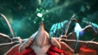 Crimson Dragon - Tr�iler E3