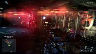 Battlefield 4 - Demo E3
