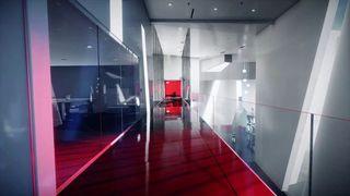 Mirror's Edge 2 - Anuncio oficial