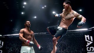 EA Sports UFC - Debut