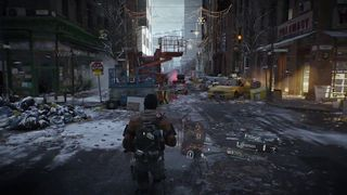 Tom Clancy's The Division - Jugabilidad