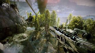 Killzone: Shadow Fall - Tr�iler E3